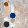Objets design - MIROIR SCULPTURE TOTEM - STUDIO SOL LECCIA