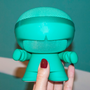 Decorative objects - XBoy Glow Mint - XOOPAR