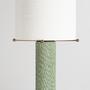 Lampes à poser - LAMPE DE TABLE SORBET - MAISON POUENAT