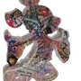 Objets design - Acrylic Mouse - SPENCER