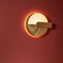 Wall lamps - APPLIQUE SUNSET - MAISON POUENAT