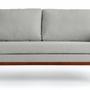 Office seating - Oscar Love Small Sofa - MEELOA