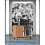 Chests of drawers - Jukebox Orpheus | Sunflower Series | Natural Oak - ATELIER ORPHEAU