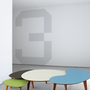 Coffee tables - Nest tables PI1950 - design Fred HERNANDEZ for PIKO Edition. - PIKO EDITION.