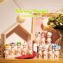 Cadeaux - Sonny Angel - BABY WATCH