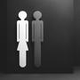 Radiateurs pour salle de bain - ORESTE & EMMA - ANTRAX IT