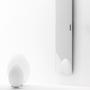 Bathroom radiators - TAVOLA E TAVOLETTA - ANTRAX IT
