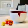 Ceramic - FUCO/FIRE Bowls - EVA MUN