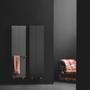 Bathroom radiators - LOFT - ANTRAX IT