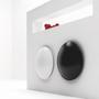 Radiateurs pour salle de bain - SATURN & MOON - ANTRAX IT