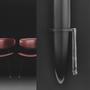 Bathroom radiators - BLADE - ANTRAX IT