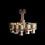 Hanging lights - Salamanca Suspension Lamp - CREATIVEMARY