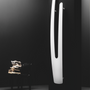 Bathroom radiators - VU - ANTRAX IT