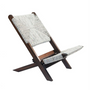 Verandas - BUMMER LOUNGE CHAIR IN RECYCLED FOOD PACKAGING - RUE RANGOLI