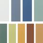 Autres décorations murales - BASIC | Revêtements de Sols et Muraux - TECHNOLAM