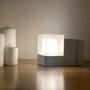 Lampes à poser - Jonie - Lampe en béton - BLACKBETON