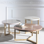 Tables basses - Table basse TRIOLET - DUVIVIER CANAPES