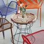 Chaises pour collectivités - Nasim - NAHALSAN/PARAX
