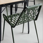 Chairs for hospitalities & contracts - Nasim - NAHALSAN/PARAX