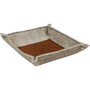 Caskets and boxes - Wool felt coin trays  - L'ATELIER DES TANNERIES
