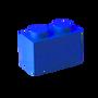 Aménagements pour bureau - Brick it 2 plots - PETIT POUCE FACTORY