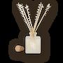 Scent diffusers - Efémera Scent Diffuser - REAL SABOARIA