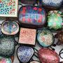 Unique pieces - Paper Mache Boxes - PECHAAN