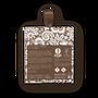 Parfums d'intérieur - Céramique Parfumée Bilros - REAL SABOARIA
