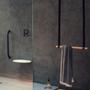 Porte-serviettes - Porte-serviettes en bois de hêtre  - EVER LIFE DESIGN