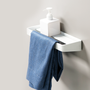 Bathroom equipment - multifunctional shelf - EVER LIFE DESIGN