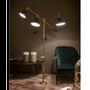 Hanging lights - Sinatra | Floor Lamp - DELIGHTFULL
