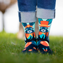 Chaussettes - Arty Chausettes Lapins - PIRIN HILL