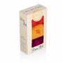 Chaussettes - Chaussettes Unies 98% Coton Bio Corespun - PIRIN HILL