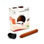 Épicerie fine - Coffret d'Assaisonnement à tailler 1 crayon – Paprika fumé – Biologique - OCNI FACTORY
