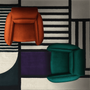 Loungechairs for hospitalities & contracts - Marco | Armchair - ESSENTIAL HOME