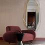 Miroirs - Diamant | Grand Miroir - ESSENTIAL HOME
