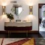 Mirrors - Diamond   Small Mirror - ESSENTIAL HOME