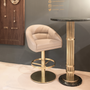 Tables for hotels - Janis | Bar Table - ESSENTIAL HOME