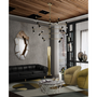 Office design and planning - Hank | Suspension Lamp  - DELIGHTFULL