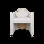 Chaises - Mak Suh Muh Chaise de salle à manger - MALABAR
