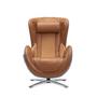 Assises pour bureau - NOUVEAU CHAISE DE MASSAGE CLASSIQUE - Caramel - NOUHAUS