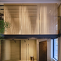 Curtains and window coverings - Window Treatment - SOPHIE MALLEBRANCHE