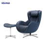 Office seating -  NEW CLASSIC MASSAGE CHAIR - Midnight Blue - NOUHAUS