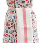 Fabrics - APRON OF SACASALADES BY ARMINE - SACASALADES BY ARMINE