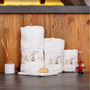 Everyday plates - Gondola Tableware - VAGABONDE INTERNATIONAL