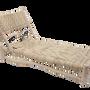 Deck chairs - Deck chair Mallorca - ROCK THE KASBAH