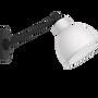 Decorative objects - Wall lamp STAN - ALUMINOR