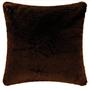 Fabric cushions - Faux Fur Cushions - EVELYNE PRÉLONGE FRANCE