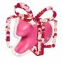 Design objects - Glittery Pink Ty Shee Zen  - TY SHEE ZEN