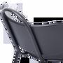 Chaises - Chaise SWIM indoor/ outdoor - BIBELO - OBJETS ATTACHANTS